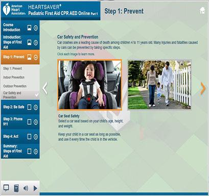 PediatricFirstAidCPRAEDOnline4